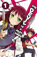 The Devil Is A Part-timer: 1