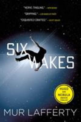 Six Wakes book jacket