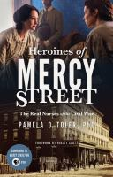 book cover image Mercy Street
