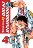 Yowamushi Pedal: 4