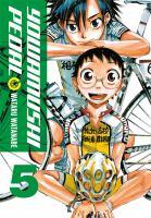 Yowamushi Pedal: 5