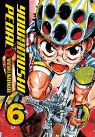 Yowamushi Pedal: 6