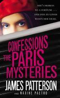 Confessions : the Paris mysteries