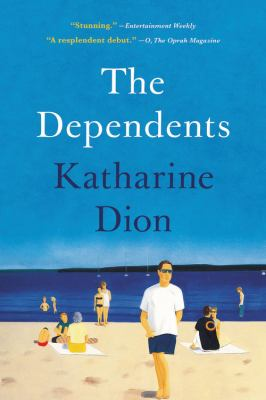 Cover Image for The Dependents by Dion