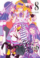 Alice in Murderland 8