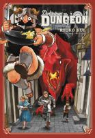 Delicious in Dungeon: 4