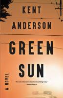 Green Sun: A Novel