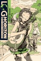 Log Horizon: 8, The Larks Take Flight