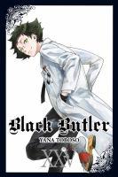 Black Butler: XXV
