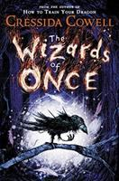 The Wizards of Once- Debut