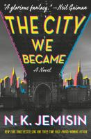 The City We Became- Debut
