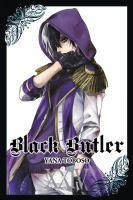 Black Butler: XXIV