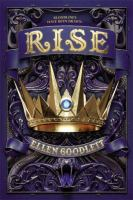 Rise (Rule #2) Ellen Goodlett