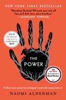 The Power: A Novel
