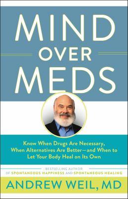 Cover Image for Mind Over Meds