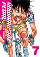 Yowamushi Pedal: 7