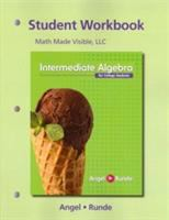 Student workbook : Intermediate algebra for college students, ninth edition