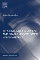 Applications of graphene and graphene-oxide based nanomaterials [electronic resource]