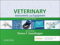 Veterinary instruments and equipment : a pocket guide /