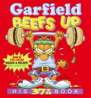 Garfield Beefs up