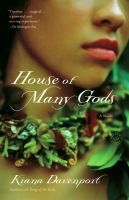 House of Many Gods: A Novel