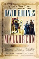 The Malloreon: Volume One