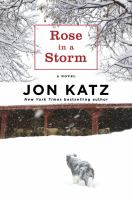 Cover Image of Rose in a Storm