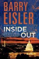 Cover of the book Inside out : a novel