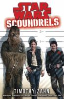 Star Wars. Scoundrels
