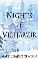 Nights of Villjamur