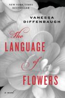 book jacket for The Language of Flowers