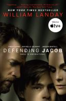 Cover of the book Defending Jacob : a novel
