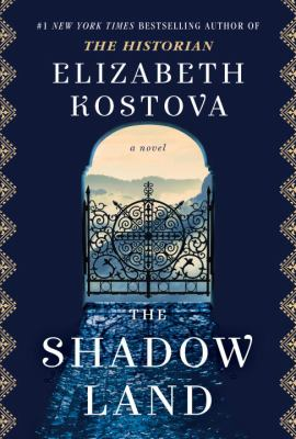 Cover Image for The Shadow Land by Elizabeth Kostova