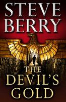 Cover of the book The devil's gold