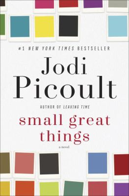 Small Great Things book jacket