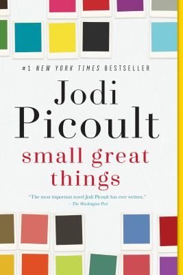 Cover Image for Small Great Things by Jodi Piccoult