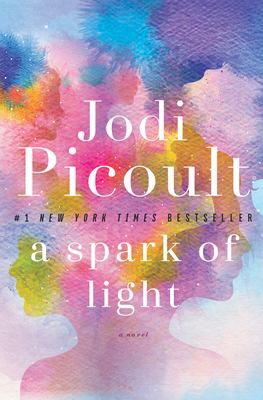 Cover Image for A Spark of Light by Jodi Picoult