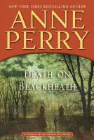 Death on Blackheath