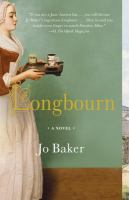 Cover Image for Longbourn by Jo Baker