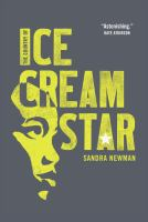 Book cover image - The Country of Ice Cream Star