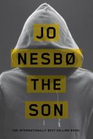 Book Cover Image - The Son