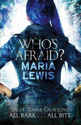 Who's afraid?