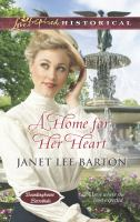 A Home for Her Heart