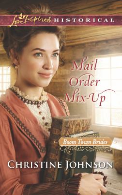 Mail order mix-up