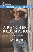 A Rancher's Redemption