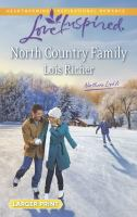 NORTH COUNTRY FAMILY. LARGER PRINT