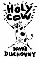 Cover of the book Holy cow