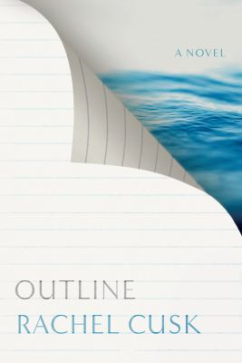 Cover Image for Outline by Rachel Cusk