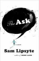 Cover of the book The ask