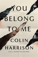 You belong to me : a novel